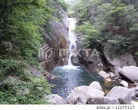 昇仙峡・仙娥滝(山梨県) 11275117