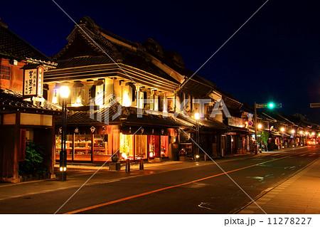 川越の夜景 11278227