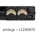 VUメーター(ポータブルカセットデッキ) 11280870