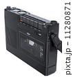 テープレコーダー(ショルダーベルト付き) 11280871