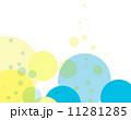 円形模様 11281285