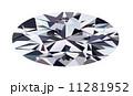 ダイヤモンド 写実的 現実的のイラスト 11281952