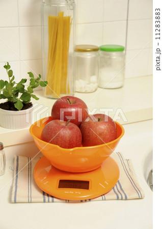 カロリー計量器の写真素材 [11283883] - PIXTA