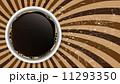 モカ カフェ カフェレストランのイラスト 11293350