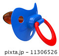 Baby Pacifier 11306526