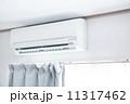 エアコン 冷房 スイッチの写真 11317462