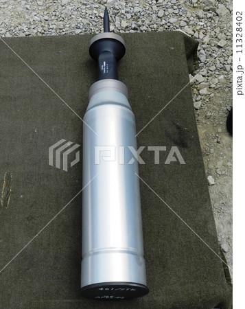 写真素材: 戦車砲弾