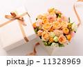 ギフト、花のアレンジ 11328969