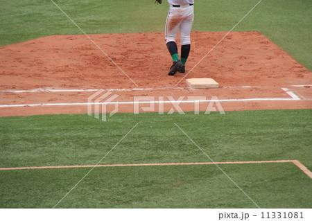 一塁ベース 11331081