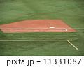 一塁 一塁ベース ベースの写真 11331087