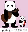 合奏 動物 演奏のイラスト 11332732