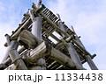 縄文遺跡 三内丸山遺跡 遺跡の写真 11334438