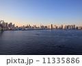 都心 ビル群 都会の写真 11335886