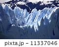 パタゴニア ペリトモレノ氷河 ペリト・モレノ氷河の写真 11337046