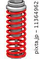 調律 アブソーバー ダンパーのイラスト 11364962