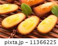 焼き菓子 マドレーヌ フィナンシェの写真 11366225