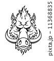 ほ乳類 哺乳類 ワイルドのイラスト 11368835