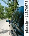 景色 眺め 自動車の写真 11370678