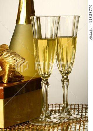 holiday cardの写真素材 [11388770] - PIXTA