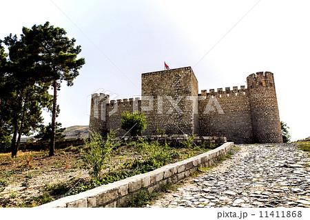 アルメニア王国の古代都市ティグラナケルト 11411868