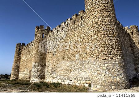 アルメニア王国の古代都市ティグラナケルト 11411869