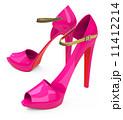 the high heels 11412214