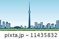 Toronto 11435832