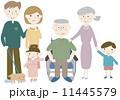 家族 11445579