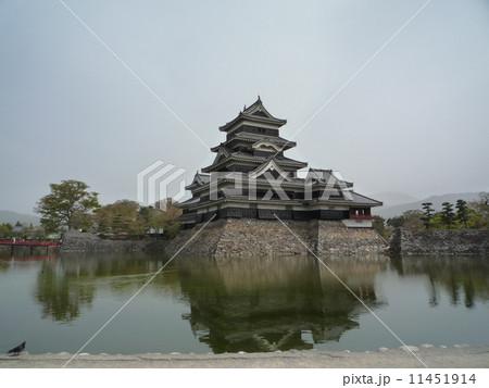 松本城 (長野県) 11451914