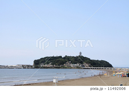 江の島海岸東浜海水浴場 11492006