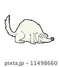 絵 キャラクター 文字のイラスト 11498660