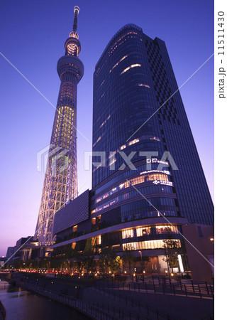 Tokyo Skytree (Meika) 11511430