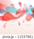 イラスト ミュージック 譜面のイラスト 11537861