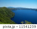 快晴の摩周湖 11541239