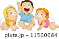 幼児 子供 イラストのイラスト 11560684