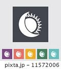 エクリプス 太陽 ソーラーのイラスト 11572006