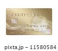 ゴールドカード 11580584