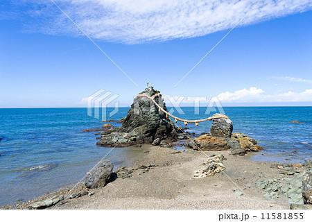 夫婦岩1 11581855