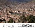 ペルー クスコ 眺めの写真 11605201