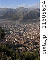 ペルー クスコ 街の写真 11605604