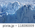 ペリトモレノ氷河 ペリト・モレノ氷河 ペリートモレノ氷河の写真 11606009