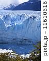 パタゴニア ペリトモレノ氷河 ペリト・モレノ氷河の写真 11610616