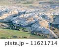 奇岩 カッパドキア 岩の写真 11621714