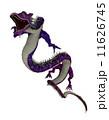 辰 龍 竜のイラスト 11626745