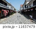 白壁の町 金魚ちょうちん 柳井市の写真 11637479