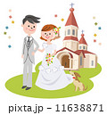 結婚式 11638871