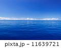 海 沖縄 慶良間の写真 11639721