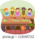 絵 子供 遊ぶのイラスト 11648722
