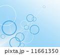 サークル模様 環模様 11661350