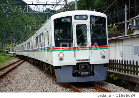 西武4000系電車 11686634